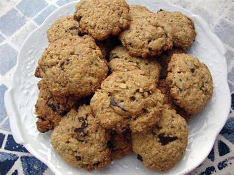recette dessert flocon d avoine 28 images healthy cookies aux flocons d avoine p 226 te 224