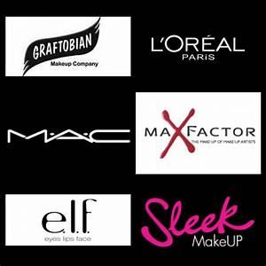 Diffe Name Brands Of Makeup - Makeup Vidalondon