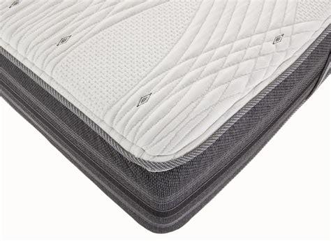 beautyrest black mattress prices beautyrest black hybrid gladney mattress specs consumer