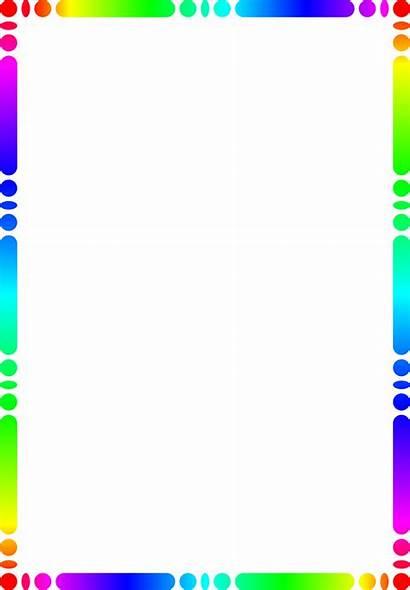 Clipart Frames Frame Colour Clipground