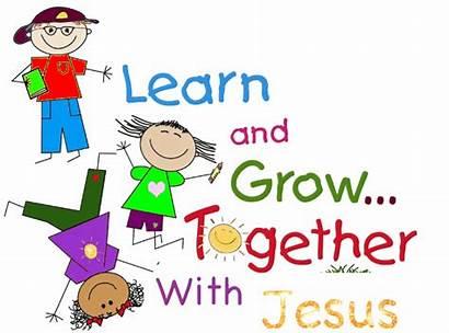 Children Lesson Preschool Church Christian Childrens Education