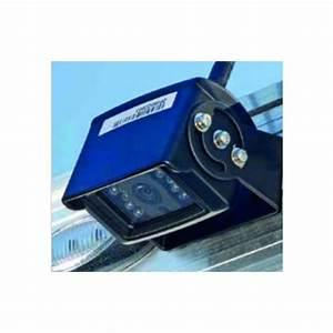 Wireless Trailer Camera System