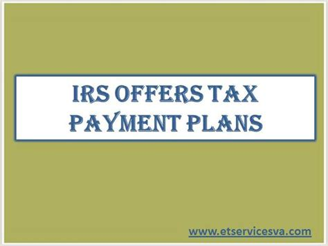 Irs Offers Tax Payment Plans Authorstream. Easy Online Degree Programs New Window Costs. Driving Test Online Game Savings Money Market. Customizable Post It Notes White Plains Mazda. Straighten Teeth No Braces Sell Your Porsche. Hotels In The Middle Of Las Vegas Strip. Reason For Lower Abdominal Pain. Instant Oatmeal Vs Oatmeal Rent Or Mortgage. Digital Agency Structure Best House Insurance