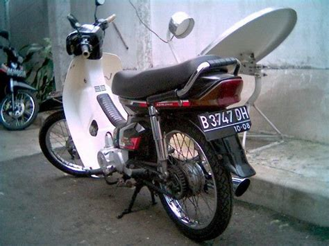 motor honda indonesia honda astrea prima sepeda motor indonesia