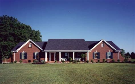 Traditional Ranch Style House Plans Lovely Ranch Style