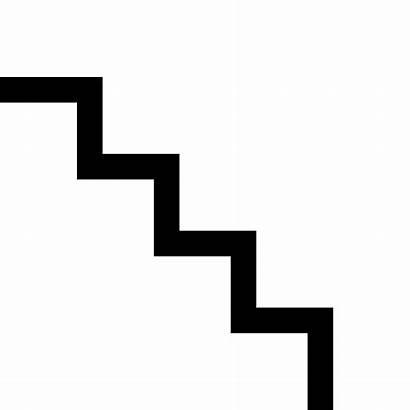 Steps Svg Icon Synopsis Step Wikimedia Commons