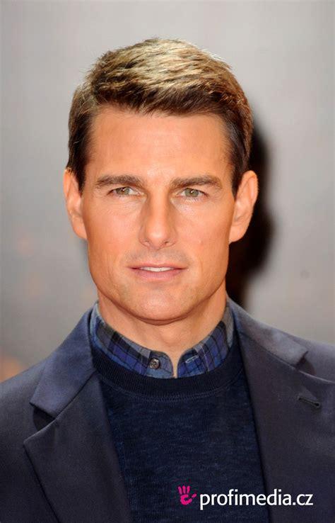 Tom Cruise   peinado de