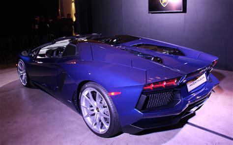 Lamborghini Price 2014 by 2014 Lamborghini Aventador Convertible Price