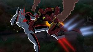 Next Avengers Heroes Of Tomorrow Ultron | www.pixshark.com ...