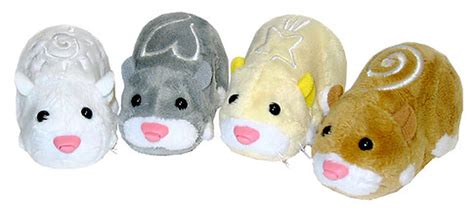 Consumer Product Safety Commission Looks Into Zhu Zhu Pets