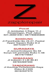 zapplerepair alamat service center apple indonesia