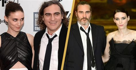 Joaquin phoenix and rooney mara were all smiles celebrating the joker star's 2020 oscar win with vegan burgers. Joaquin Phoenix And Rooney Mara Have Baby Son And Name Him ...