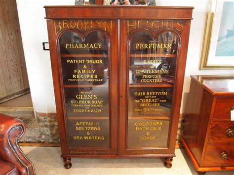 antique shop display cabinets for bookcase haberdashery shop display cabinet apothecary 9032