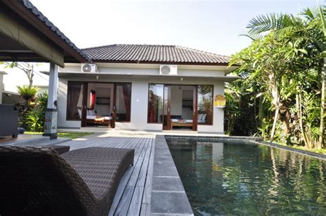 1 Bedroom Villas Ubud by Two Bedroom Villa In Popular Area In Ubud Kibarer Property