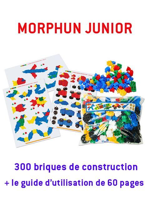 orchestre de chambre de morphun junior 300 briques guide scop les editions