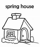 Coloring Pages Cartoon Print Clipart Clipartmag Gingerbread Ages Printables Spring Library Popular sketch template