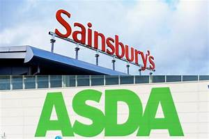 Sainsbury's unveils details on Asda tie-up amid full year ...