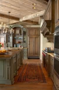 rustic kitchen decor ideas rustic kitchens design ideas tips inspiration