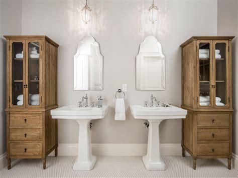 bathroom pedestal sinks ideas fabulous pedestal sink decorating ideas