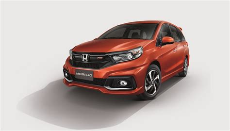 Honda Mobilio Backgrounds by Honda Unveils The New Honda Mobilio An Innovative Sub