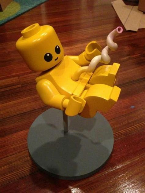 1000  images about Lego baby shower on Pinterest   Lego