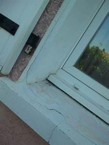 Reparer Une Fenetre : r parer fissures sur fen tres compobaie ~ Premium-room.com Idées de Décoration