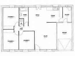 hd wallpapers plan maison 100m2 plein pied 3 chambres - Plan Maison 100m2 Plein Pied