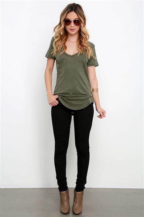 12 Maneras trendy de combinar tus jeans negros