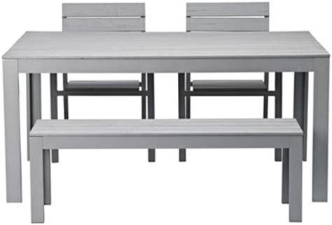 falster meubles d ext 233 rieur en aluminium ikeaddict