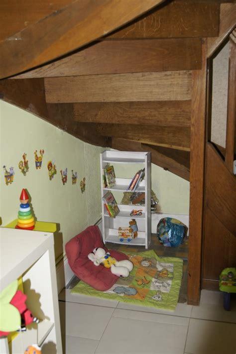 jeux bureau salle de jeux photo 4 10 petit coin lecture sous l
