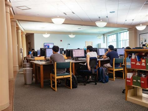 University Offers Students Options For Finals Studying