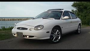1999 Ford Taurus With 18 Inch Chrome Wheels