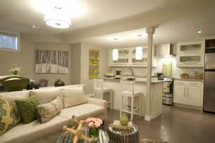 kitchen and living room color ideas convert your basement into a bright and comfortable space