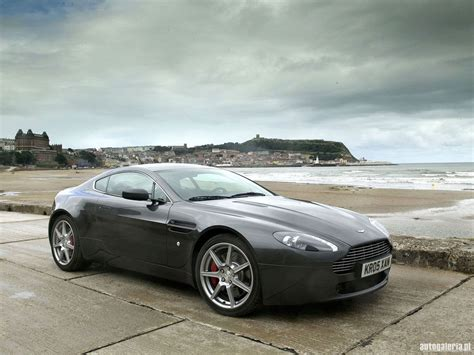 Aston Martin Vantage Wallpapers by Aston Martin V12 Vantage Wallpapers And Background Images