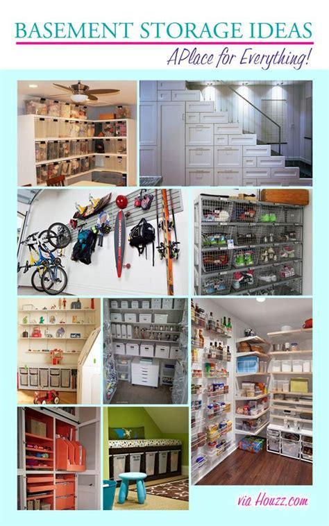 basement organization storage ideas great ideas for basement storage where form meets function basement storage ideas