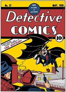 Batman at 75: Highlights in the Life of the Caped Crusader ...
