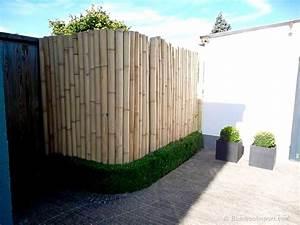 Sonnenschirm Rechteckig 3 X 4 : bamboestok 3 4 x 200 cm tali bamboe ~ Frokenaadalensverden.com Haus und Dekorationen
