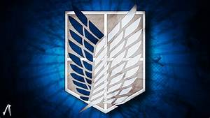 Wings of Freedom Wallpapers - WallpaperSafari
