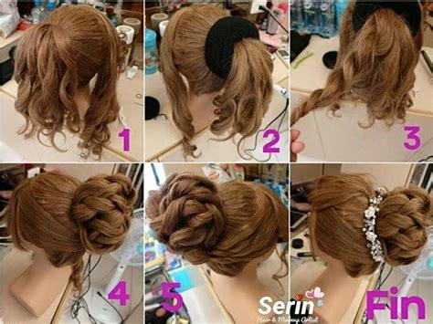 Diy Fashionable Braid Hairstyle For Shoulder Length Hair