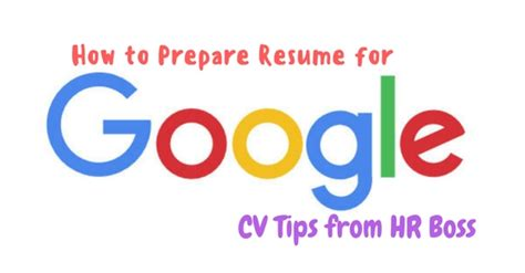 How To Prepare Cv For by How To Prepare Resume For