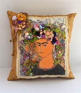 Frida Kahlo Kissen : die besten 25 mexican artists ideen auf pinterest lokale maler frida kahlo und frida kahlo ~ One.caynefoto.club Haus und Dekorationen