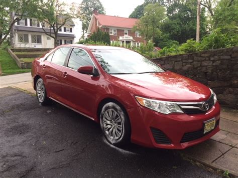 toyota camry  sale  owner  teaneck nj