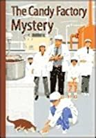 candy factory mystery  gertrude chandler warner