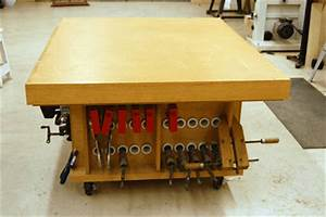 Woodwork Woodworking Assembly Bench PDF Plans