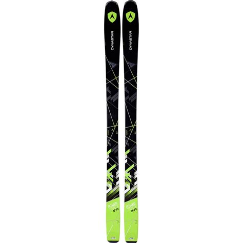 dynastar powertrack  ski backcountrycom