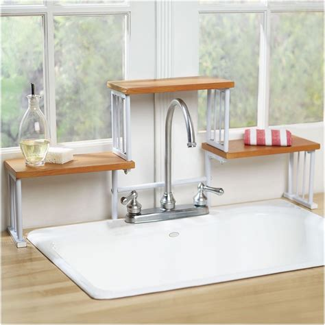 over the kitchen sink wall decor ideas for over the sink kitchen shelf design furniture