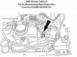 2002 Mercury Sable Ac Diagram Html
