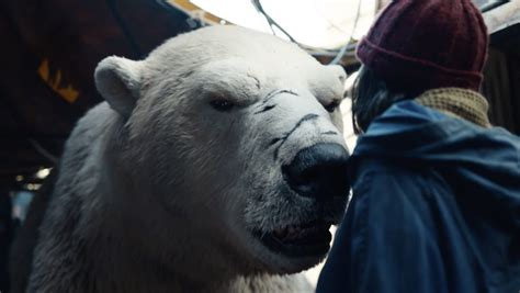 HIS DARK MATERIALS' 4th Episode Marks Its Real Beginning ...