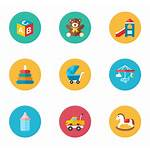 Icon Children Kindergarten Transparent Icons Child Kid