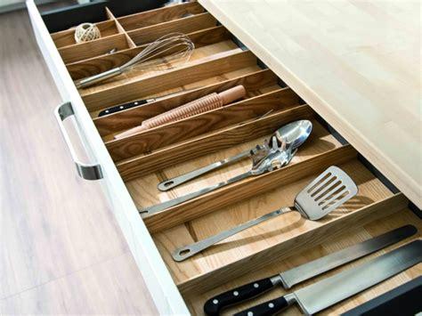 accessoire tiroir cuisine cuisine artwood schmidt tiroir de rangement pour accessoire de cuisine avec intérieur en